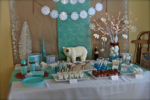 polar party 9