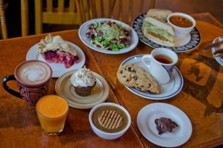 SEATTLE-Vegetarian-Photos-Chaco-Canyon-Cafe-450x298