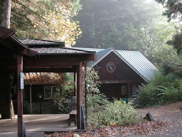 Audubon Wildlife Care Center