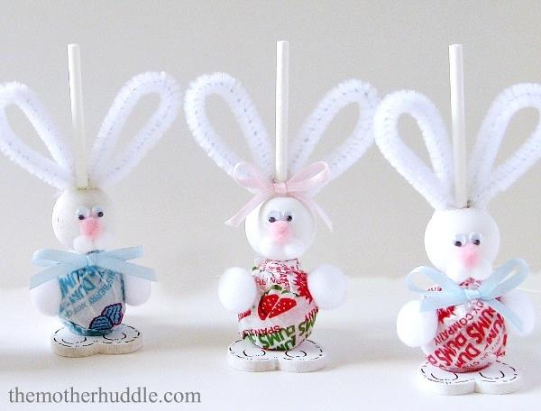 bunny suckers