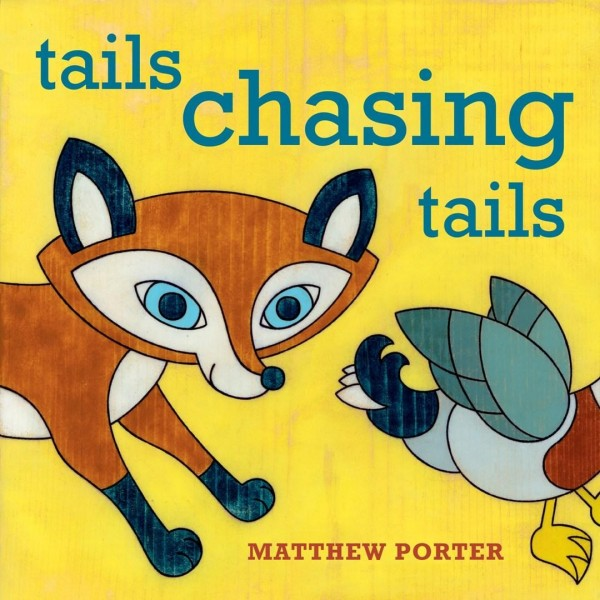 Tails Chasing Tails Book