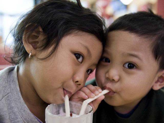 Children_milkshake