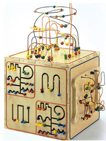 coaster-cube