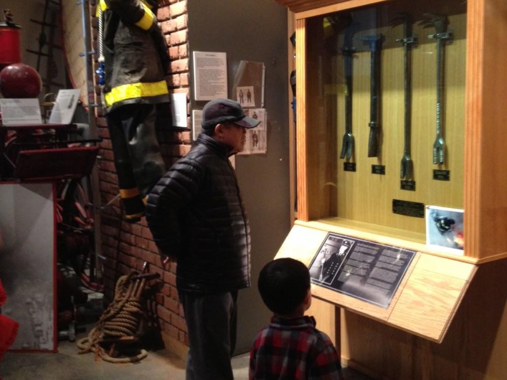 FireMuseum Tools