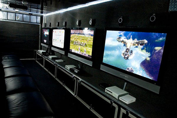 game truck 2014