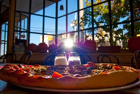 Goat Hill Pizza photo