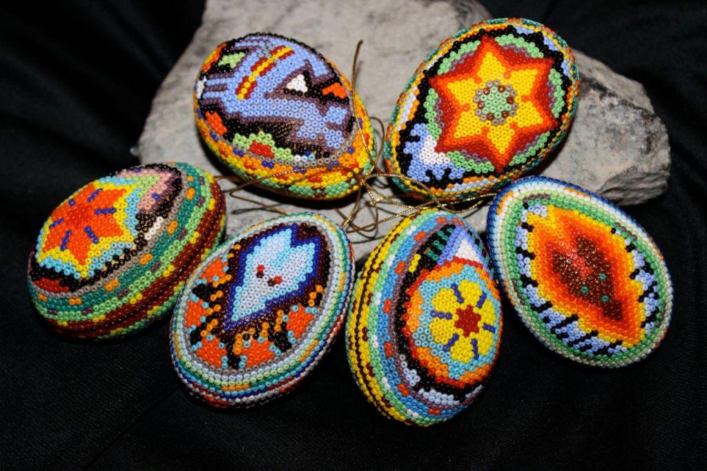 Huichol Egg