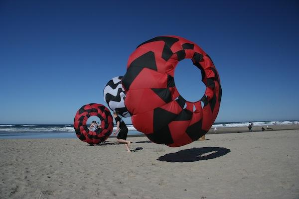 LC kite fest 1