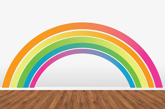 NATIONAL-Rainbow-Photos-Decal-Etsy