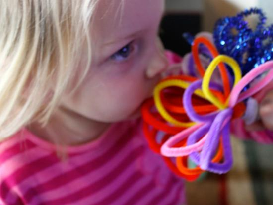 pipe-cleaner-flowers