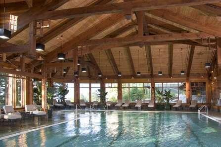 pool mohonk mountain house