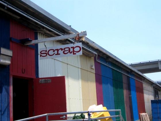 SCRAP Photo