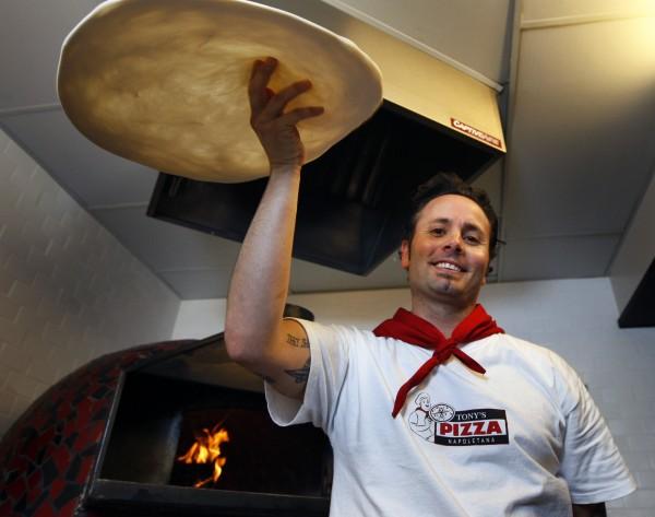 Tonys Pizza photo