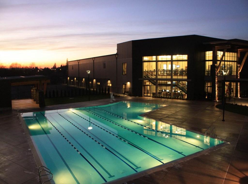 17 SHC pool dusk