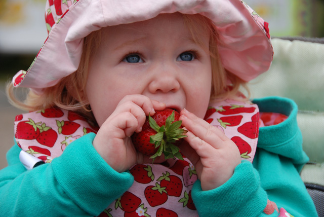 Baby w:berry