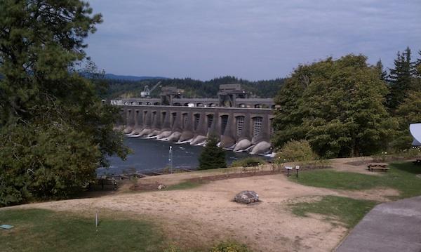 bdfh dam view