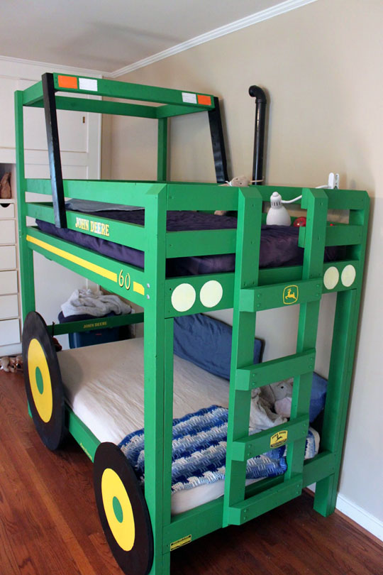 25 Bunk Beds You Ll Want For Yourself