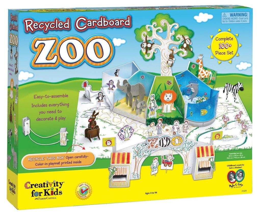 cardboard-zoo