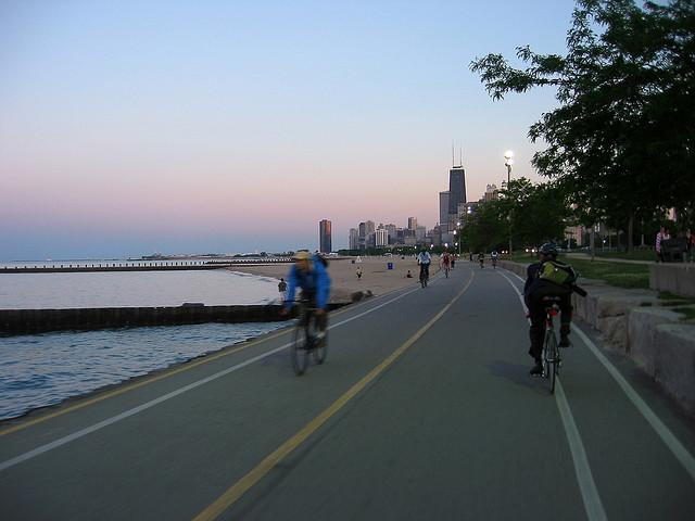 chicago-biking