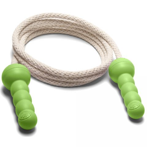 green-jump-rope