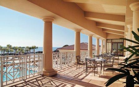 Myrtle Beach Marriott Resort at Grande Dunes