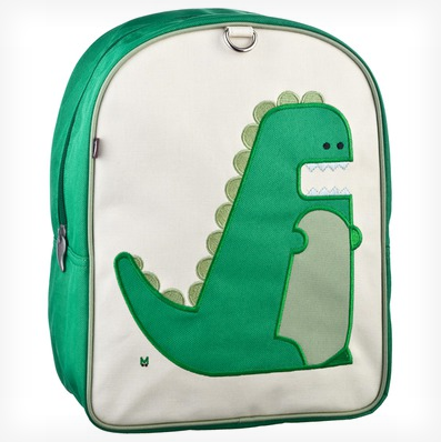 NATIONAL-Emerald-Green-Photos-Dinosaur-Backpack