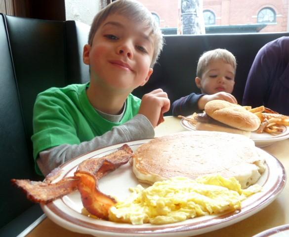 Bacon-egg-breakfast-boy