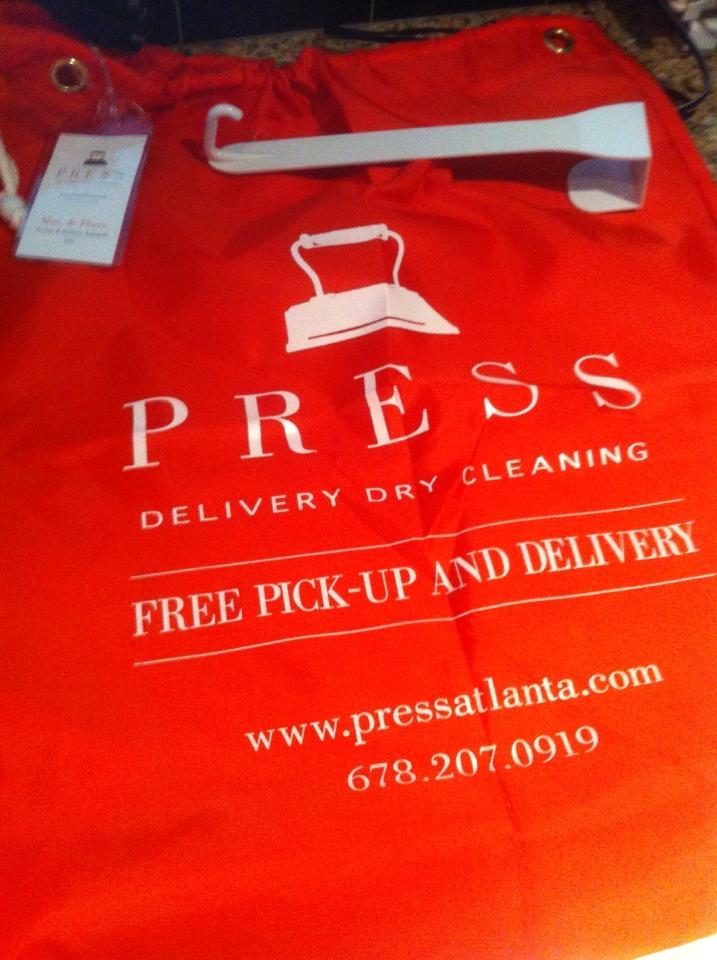 Press-Dry-Clean