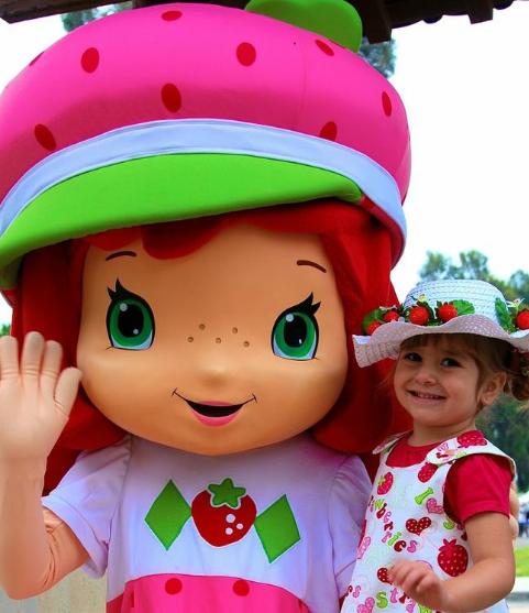 strawberryland-princess