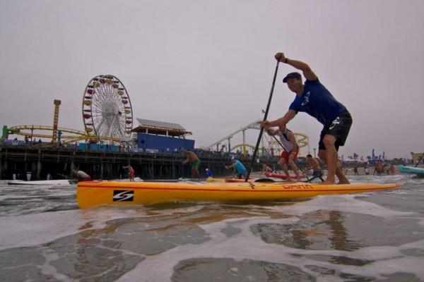 paddle-race