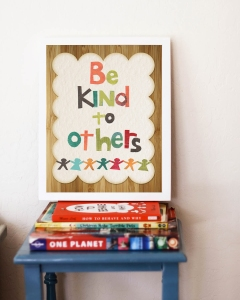 be-kind-2-children-inspire-design