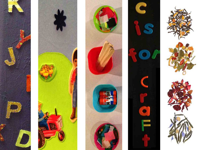 C is for Craft 2
