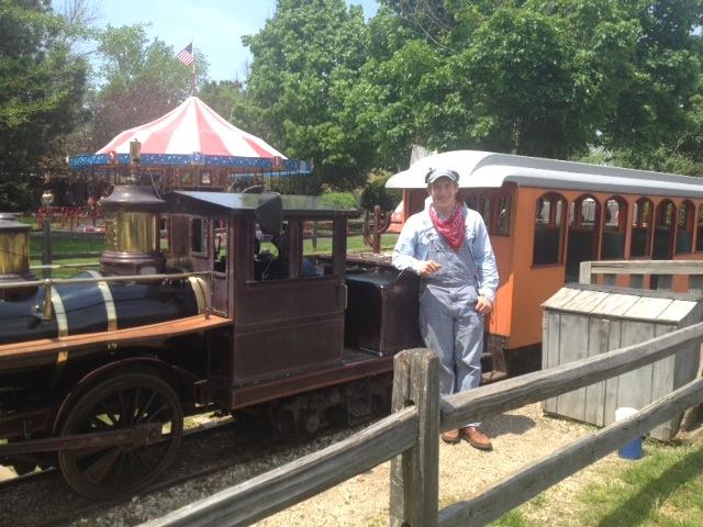 donleys-wild-west-town-train