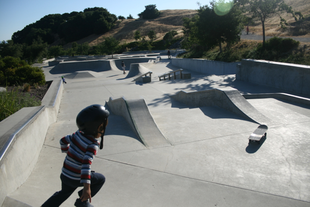 Lucas-Valley-Skate-Park