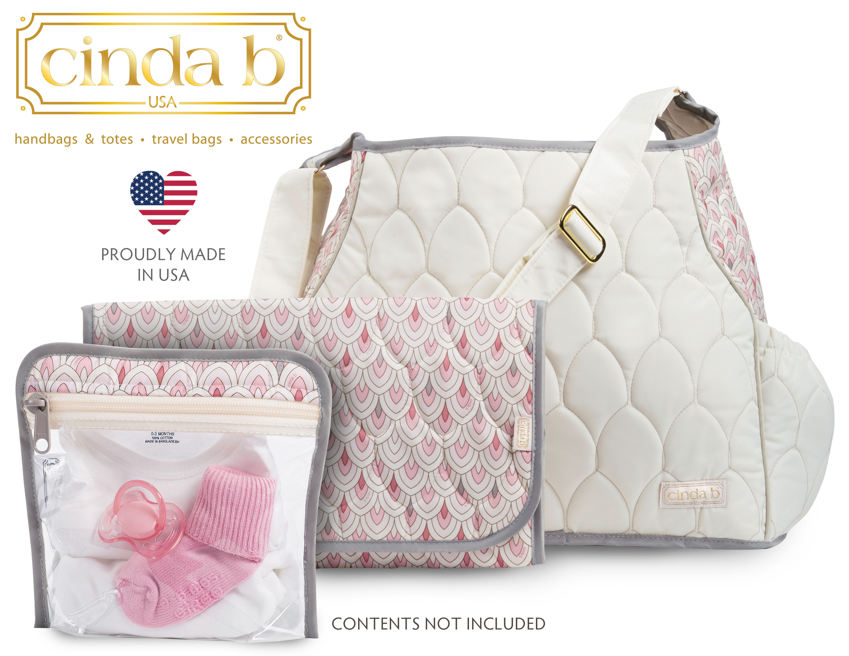 scala baby bag giveaway
