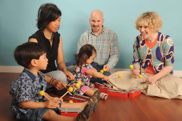 Studio 3 Music Kindermusik