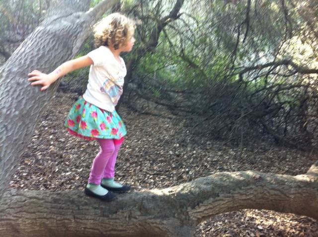 tree-walk