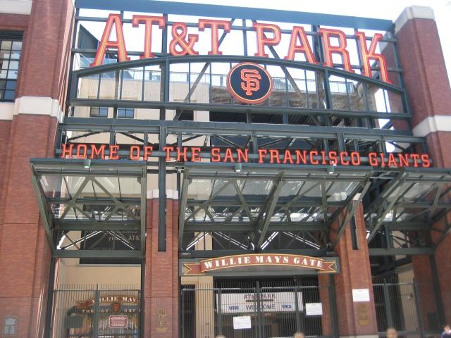 AT&T Park SF  (640x480)