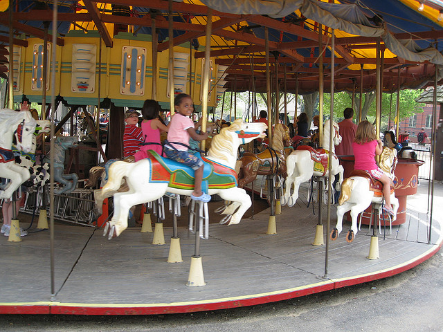 carousel-national-mall