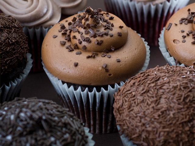chocolate-yummy-cupcakes
