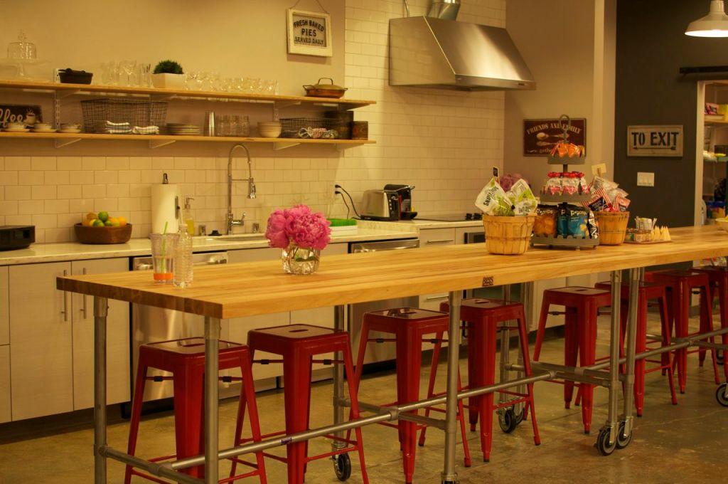Romp Kitchen