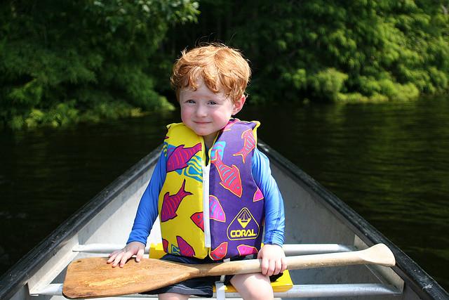 paddleboat-boy