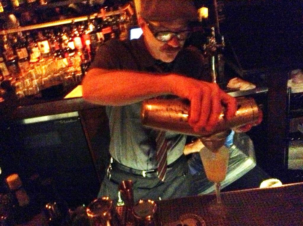 steve garcia at bar
