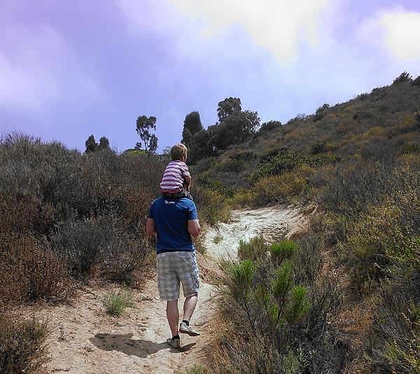 Tecolote Canyon Trails