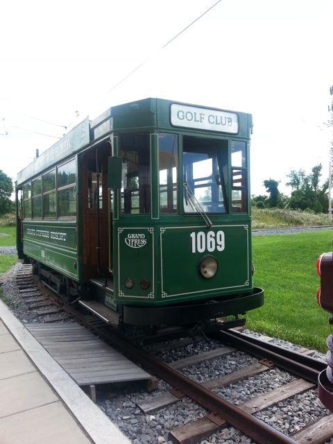 dc-trolley