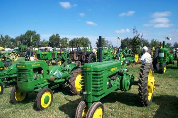ap jd tractors