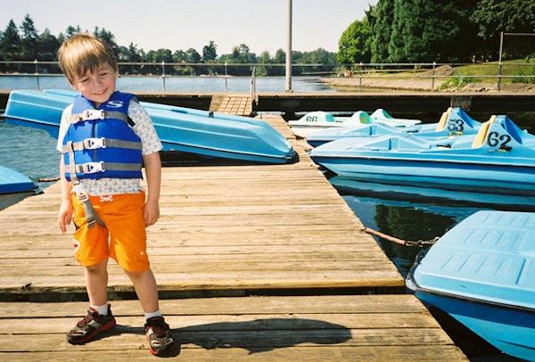 blue lake paddleboats thingstodoinportland.org