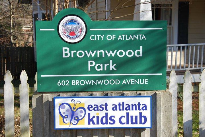 BrownwoodPark