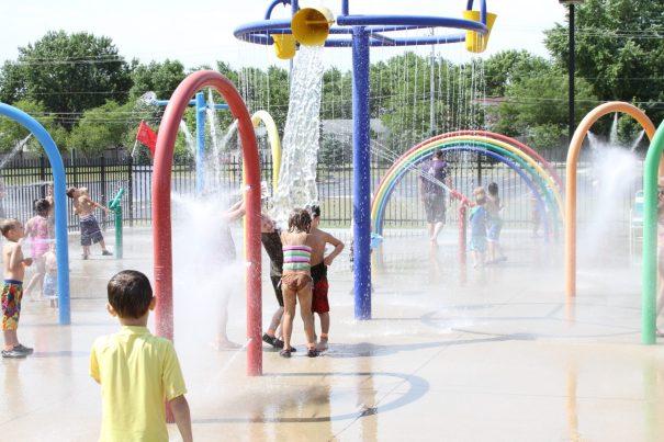 Splish Splash Get A Covid 19 Update On Your Favorite Splash Pad