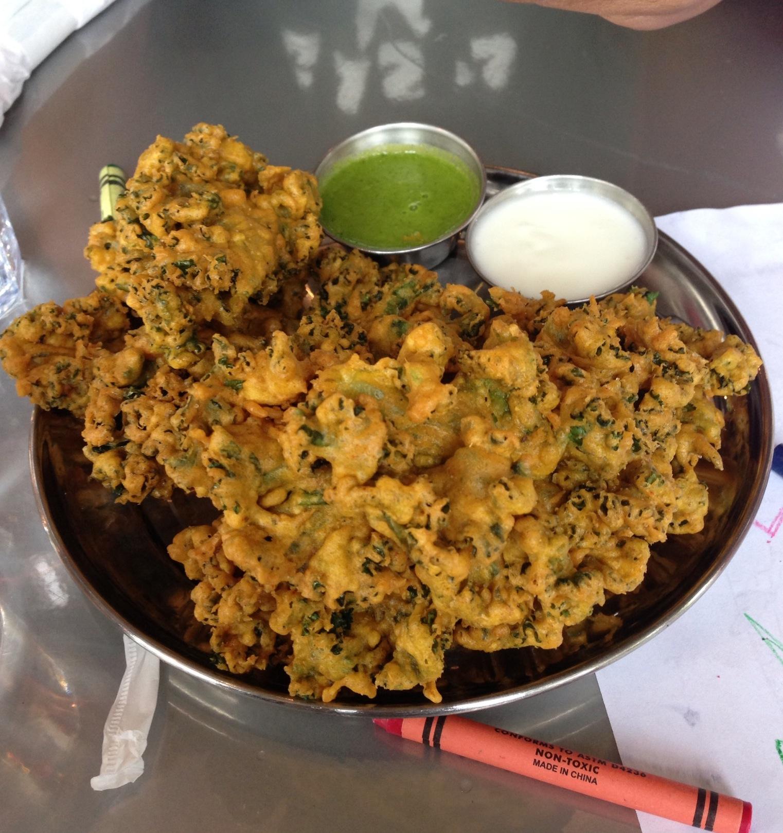 ChaiPani Kale